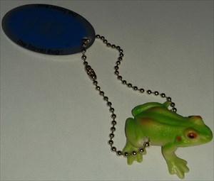Froggy de la Dombes