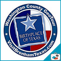 GeoTour: Birthplace of Texas