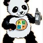 Panda Fan