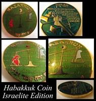 "Habakkuk - ""Israelite"""