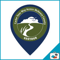 GeoTour: Cache Your Way Across McHenry County