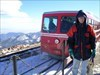 Tram & Me At the Top