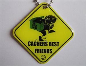 Cacher's Best Friend - Cache Thief