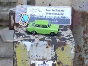 Lost in Baden-Württemberg