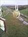 On the Granite Tramways Nr Haytor Dartmoor