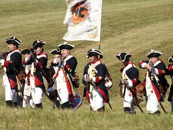 Bitva 1758