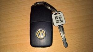 Cachemobile Schlüssel