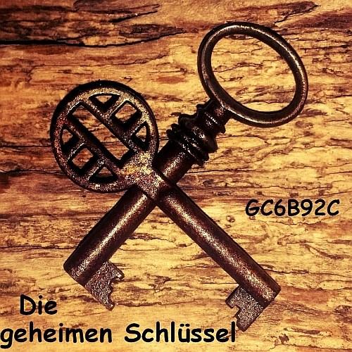 Die geheimen Schlüssel