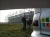 Nordpark Nun ist es dann doch nicht Düsseldorf geworden. Dafür ein Bild vom Borussiapark in Mönchengladbach...