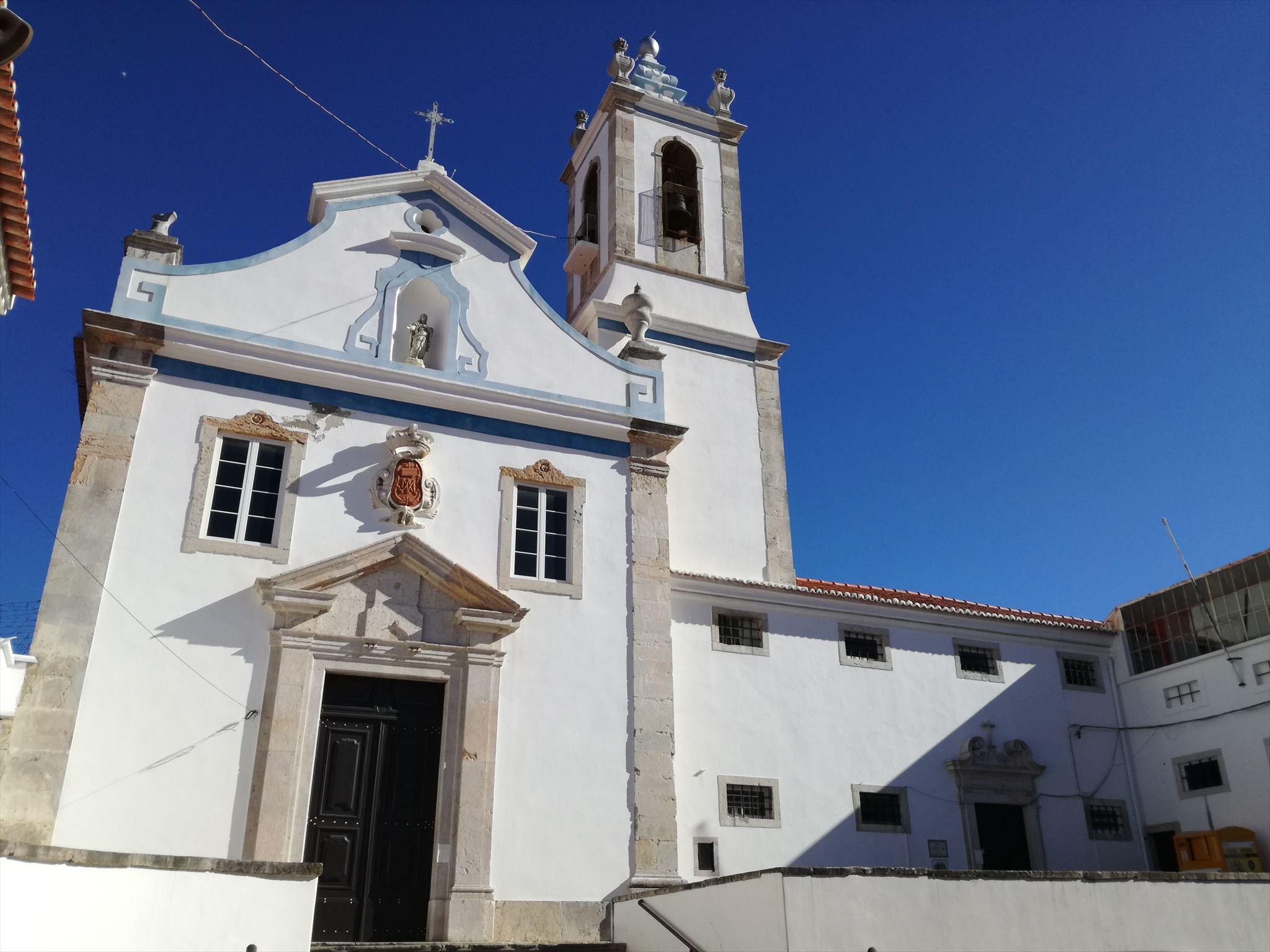 Igreja Nossa Senhora da Anunciada