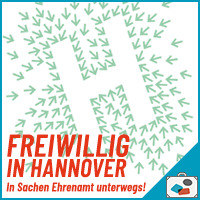 GeoTour: Freiwillig in Hannover