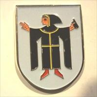 ein älterer Münchner Coin