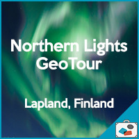 GeoTour: Northern Lights