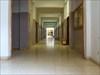 o corredor das oficinas log image