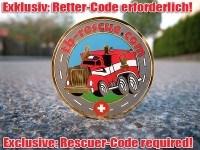 tb rescue silver gold