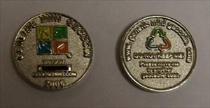 Die Coin