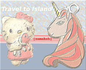 TravelUnicornHelloKitty