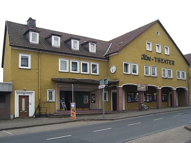 Ilse Theater