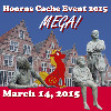 Hoorns Cache Event 2015