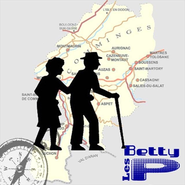 avatar de Les Betty P