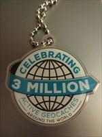3 million!