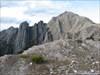 Mt Cory Summit