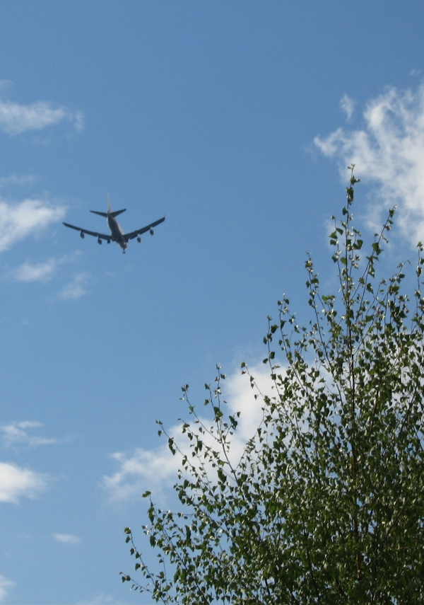 Letadlova