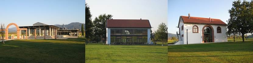 Villa artus und urbana