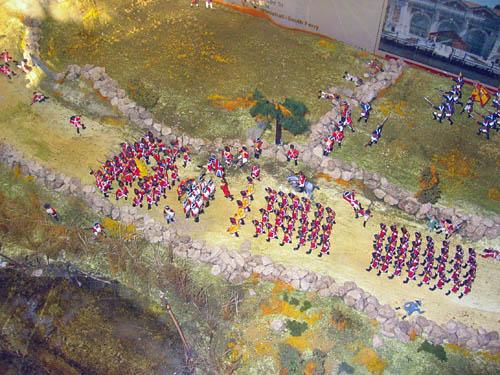 GC12ZYC 1776 Phase 7 Battle of Pelham Bay-RevolutionaryWar (Multi ...