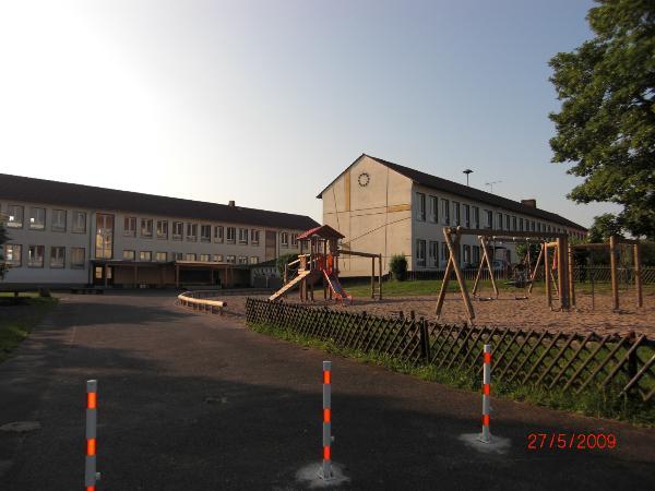 Die Grundschule