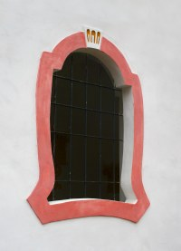 Kasulové okno