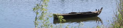 Pequeno bote