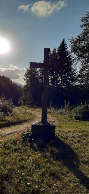 Croix du Saraillé