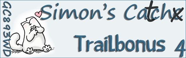 Puzzel 39th Simon's Cats Trail