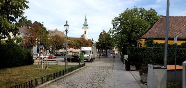 Maurer Hauptplatz