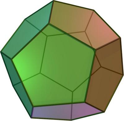 Dodekaedr