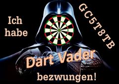Dart Vader (GC5T8TB)