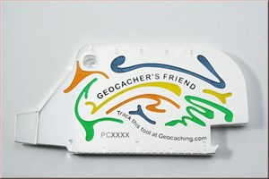 Geocacher's friend