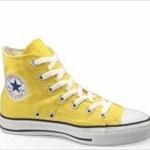 Yellow Trickster