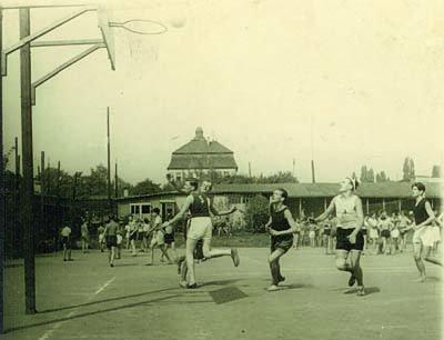 Sportovci ŽSK Hagibor