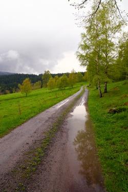 Cesta ke Stodůlkám