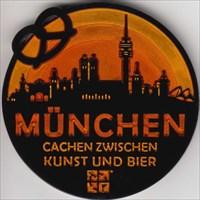 München Black Nickel