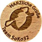 Team SoKo32