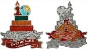 Happy Birthday Earthcaches