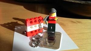 Legocacher
