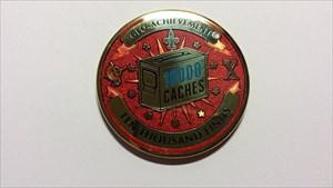 10.000er Coin