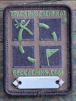 Travel Patch