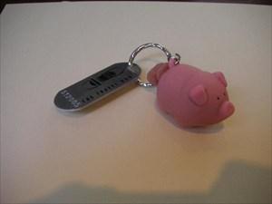 POOPY PIG