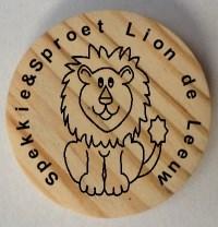 Nieuwe Lion de Leeuw