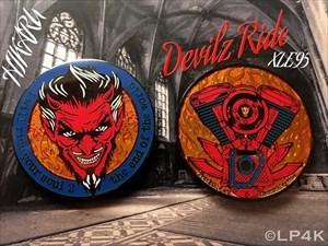 Devilz Ride - HIKARU XLE 95